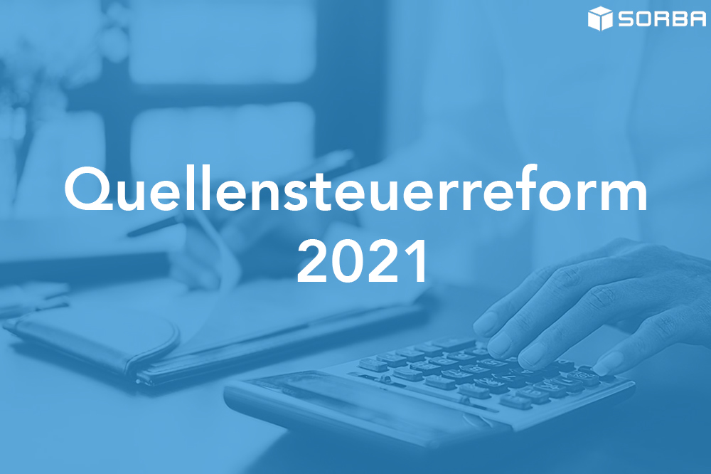 Quellensteuerreform Titelbild