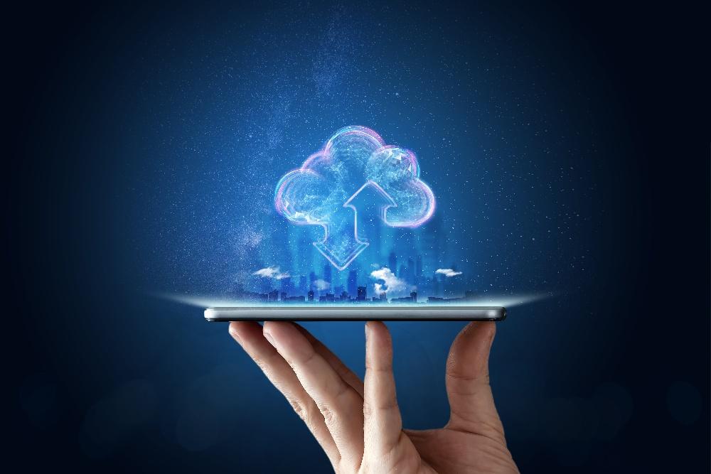 Cloud Computing in der Baubranche