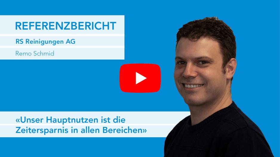 Referenz RS Reinigungen AG Thumbnail