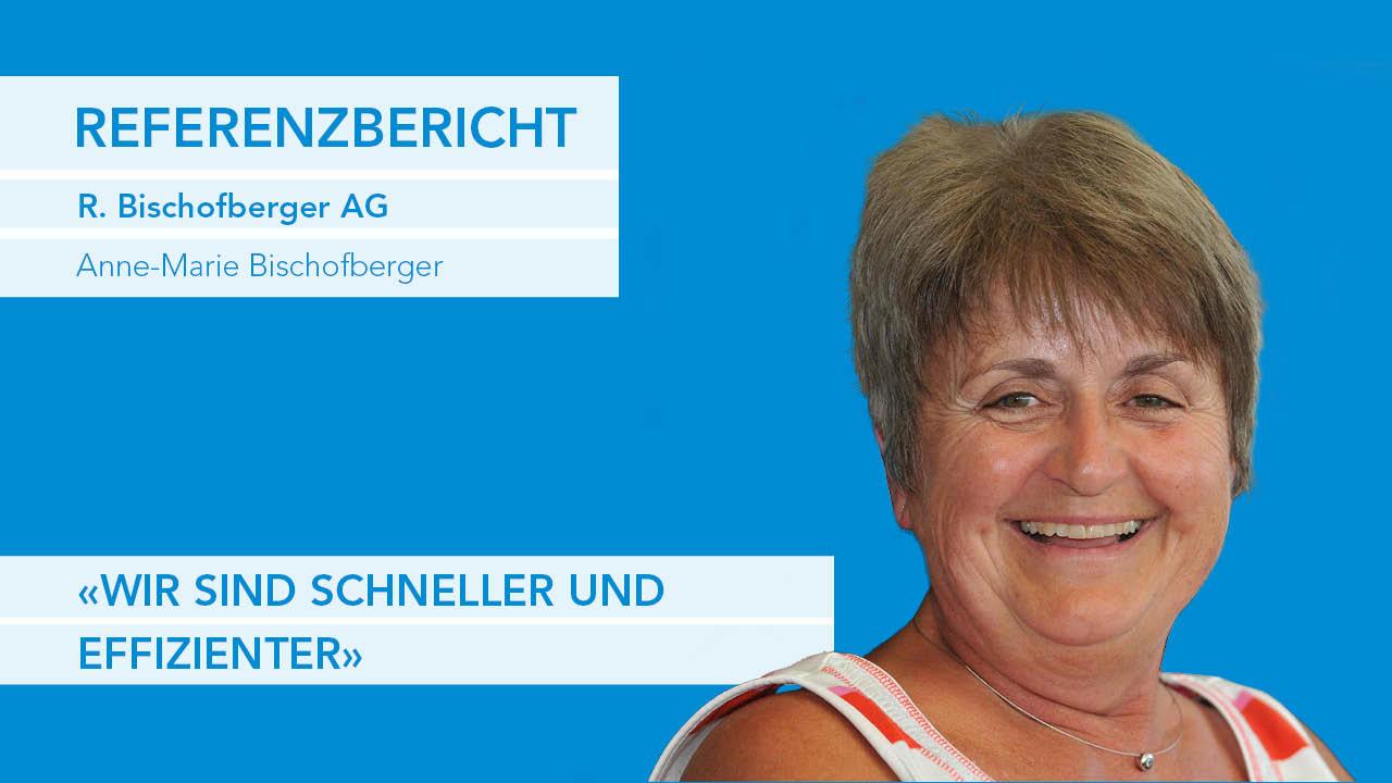 Anne-Marie Bischofberger